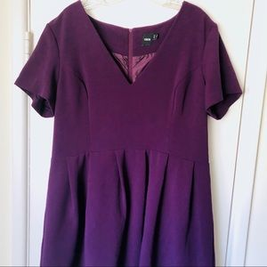 ASOS 🦄 Purple Dress